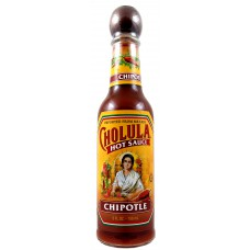 Cholula Chipotle Hot Sauce  - 150мл