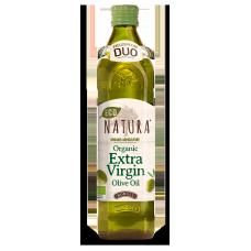 Олія оливкова Extra Virgin (перш.хол.відж.) Organic EcoNatura ТМ Borges 0,5л