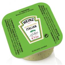 Heinz Salad Dressing Italian дрессинг Итальянский дип пак 25гр 100шт. упаковка