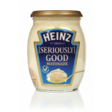 Heinz майонез 68% 480г стекло