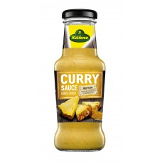 Kuhne CURRY SAUCE - 250 мл.