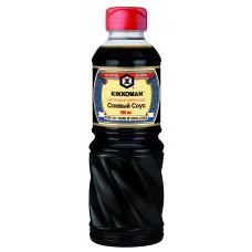 Kikkoman Soy Sauce  - 500 мл.