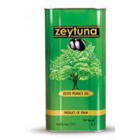 Оливковое масло Zeytuna olive oil 5л