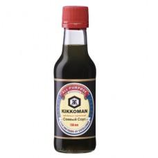 Kikkoman Soy Sauce  - 150  мл.