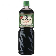Kikkoman Soy Sauce Less Salt  - 1000 мл.