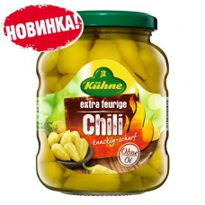 Kuhne extra CHILI - 330 гр.