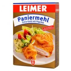 Leimer панировочные сухари экста-голд паприка - 400 гр.
