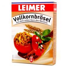 Leimer панировочные сухари из отрубного хлеба - 400 гр.