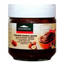 SchneeKoppe диабетическая паста шоколад-орехи - 200 гр.
