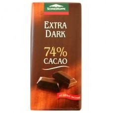 SchneeKoppe шоколад Extra Dark - 100 гр.