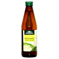 SchneeKoppe сок из квашенной капусты - 330 мл.