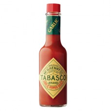 Tabasco Garlic Pepper Sauce - 60 мл.