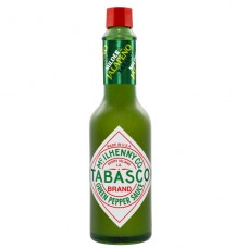 Tabasco Green Pepper Sauce - 60 мл.