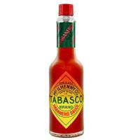 Tabasco Habanero Sauce - 60 мл.