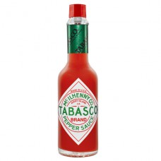 Tabasco Pepper Sauce ORIGINAL RED - 60 мл.