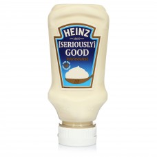 Heinz майонез 70% 215г.