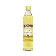 Оливковое масло Pure Extra Light  ТМ Borges 0,5л