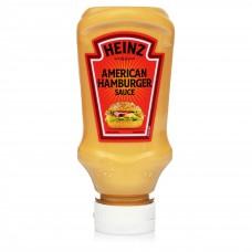 Heinz соус Американський бургер 220мл.