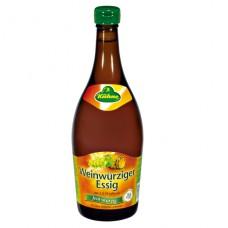 Kuhne Vinegar BLENDED - 750 мл.