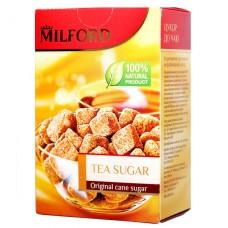 Milford сахар коричневый не рафинированный - 500 гр.