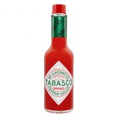 Tabasco Pepper Sauce ORIGINAL RED - 150 мл.